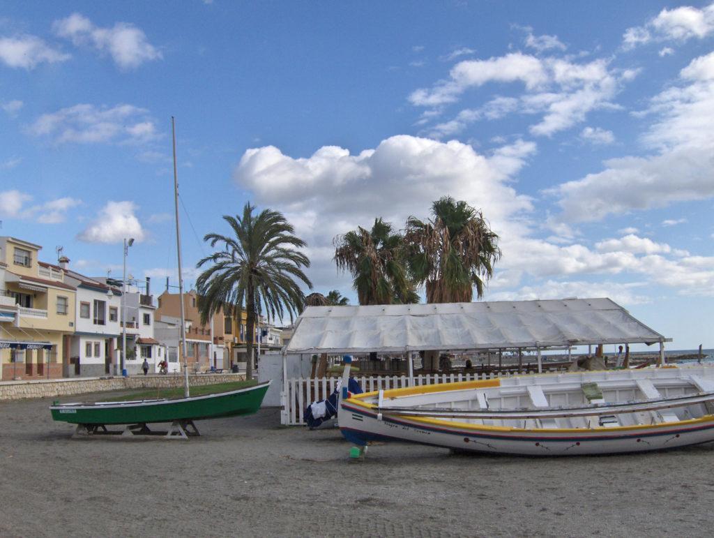 Pedregalejo-Malaga