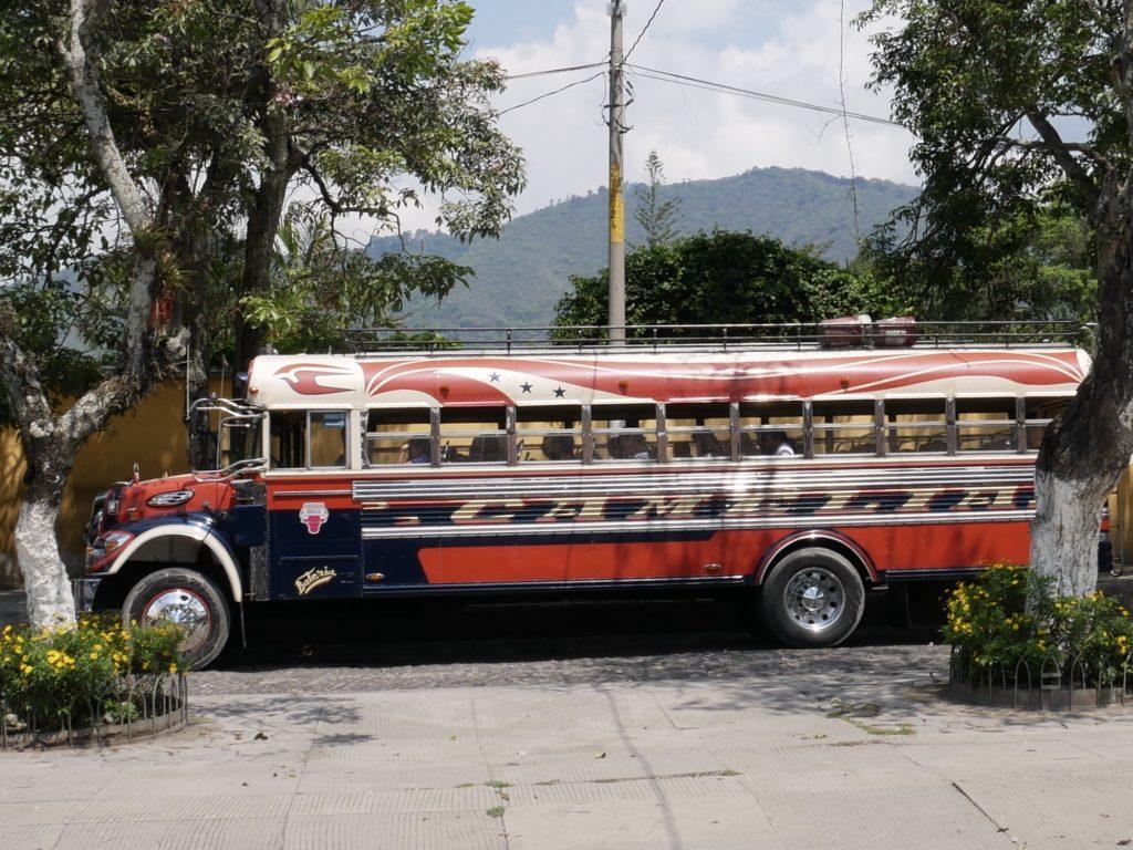 Veiligheid in El Salvador