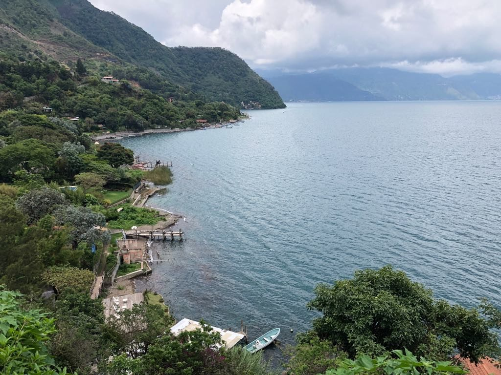 Tips voor Lake Atitlan