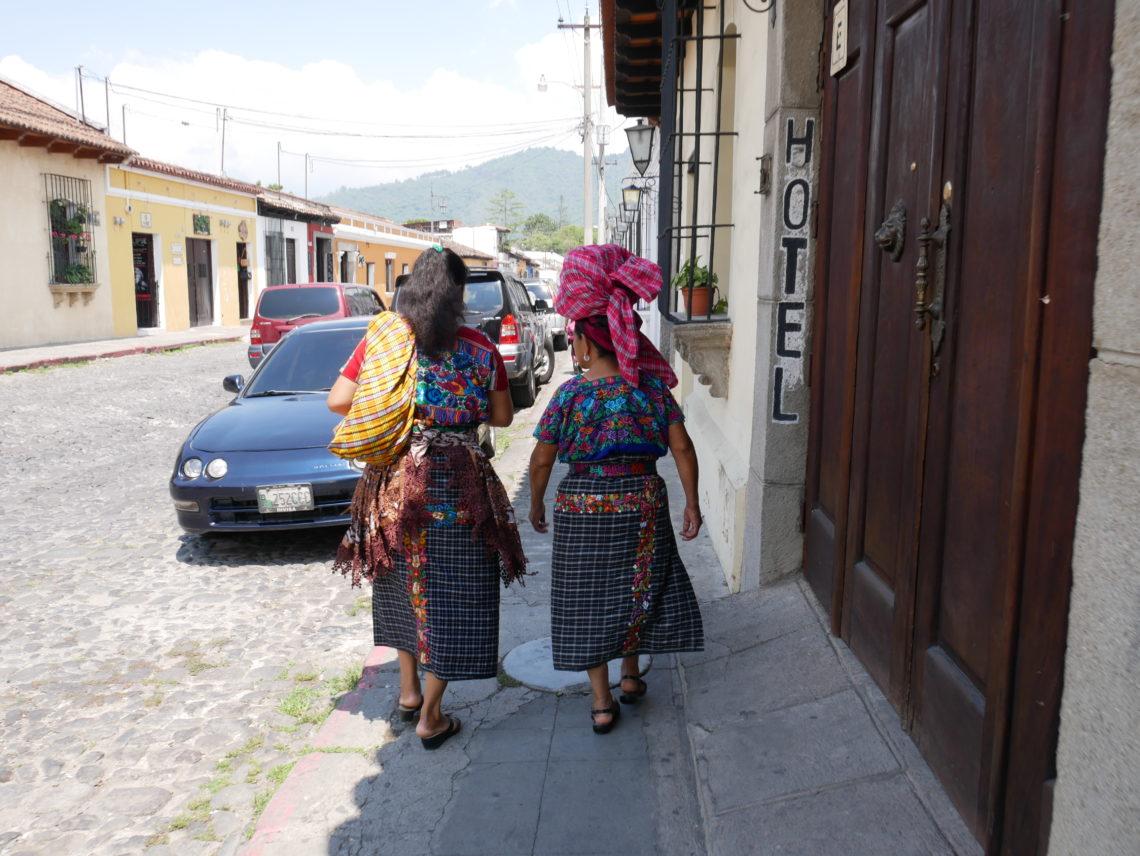 Reisgids Antigua