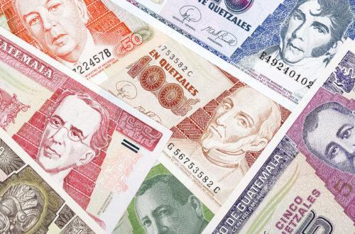 Kosten Centraal-Amerika